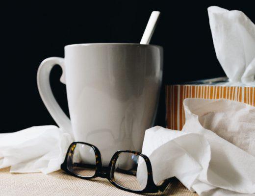 Ako sa vyhnúť vírusom a prvým príznakom chrípky