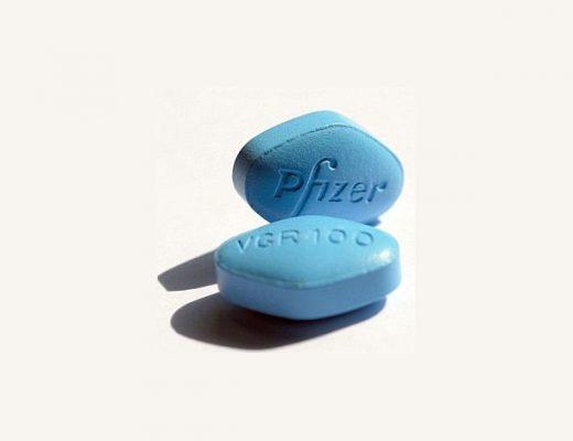 Kedy vám s erekciou pomôže Viagra