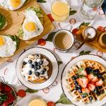 Recepty na chudnutie: Zdravé raňajky